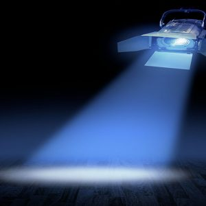 Push your competitors out of the spotlight