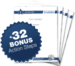 32 action steps