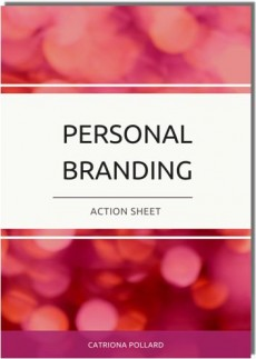 personal branding shadow