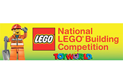 Lego-competition