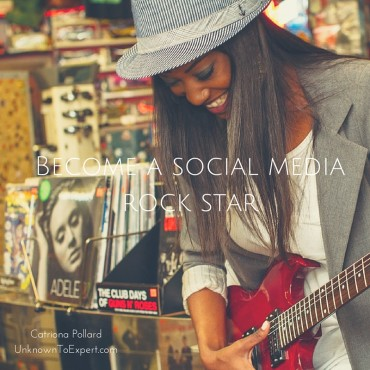 5 ways to make the most of social media