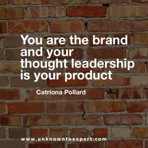 5 business leaders who have developed amazing personal brands