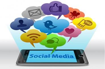 Top 13 Social Media Tips