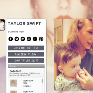 3 things you can learn from Taylor Swift on using social media to build a personal brand