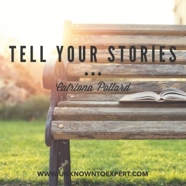 Why you need to tell your entrepreneur story