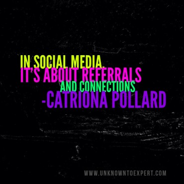 Expanding your business using social media